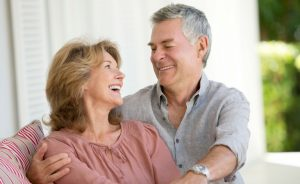 smiling-with-dental-implant