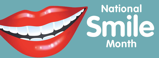national-smile-month