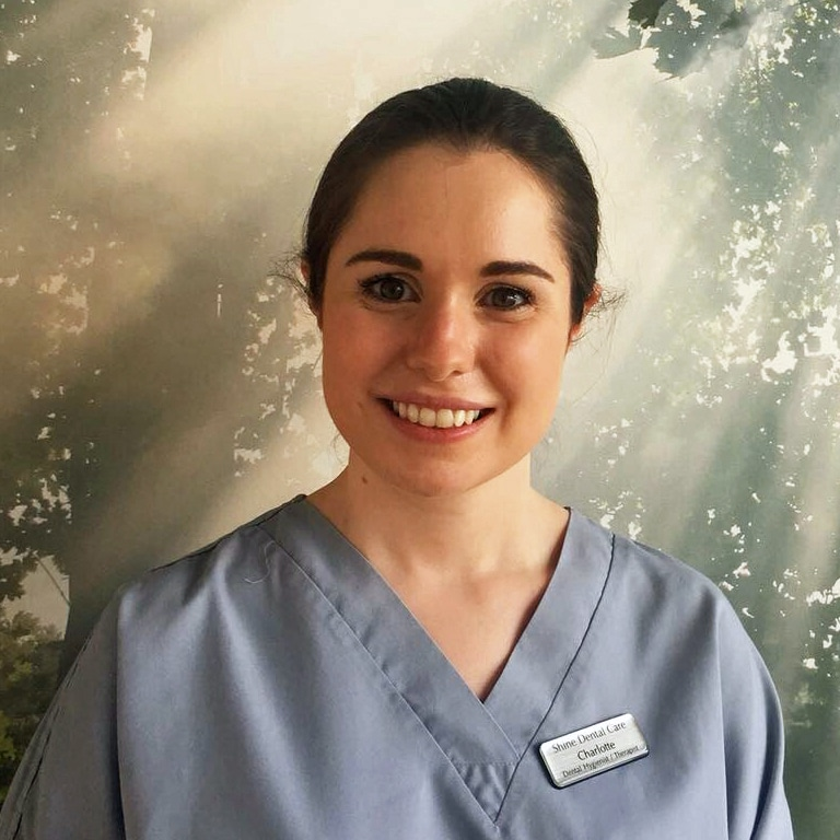 Dental Hygiene therapist from South Yorkshire